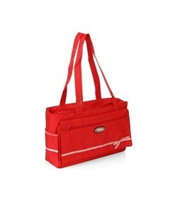 Сумка-термос  Foogo Large Diaper Fashion Bag in, цвет: красный Thermos
