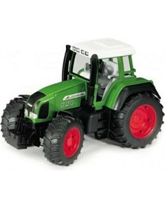 Трактор  Fendt Favorit 926 Vario цвет: зеленый BRUDER
