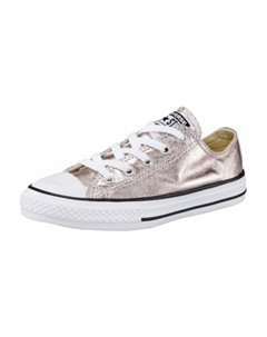 Сникеры Chuck Taylor All Star Metallic Ox