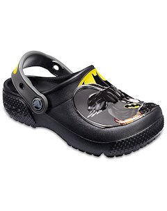 Сабо Batman CROCS для мальчика