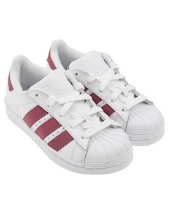 Кроссовки SUPERSTAR C ORIGINALS Adidas