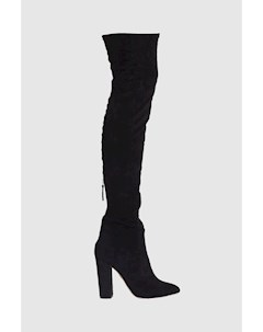 Ботфорты Thigh High 105 Aquazzura