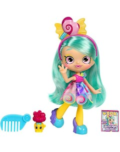 Мини кукла Moose Shopkins Shoppies Лолита Попс 14 см