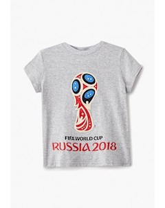 Футболка 2018 FIFA World Cup Russia™