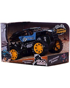 Машина Rock Crawler Джип rock crawler