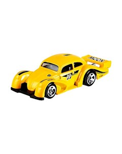 Базовая машинка Hot Wheels Volkswagen Kafer Racer Mattel