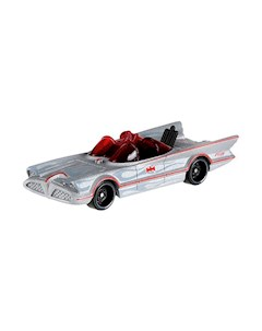 Базовая машинка Hot Wheels TV Series Batmobile Mattel