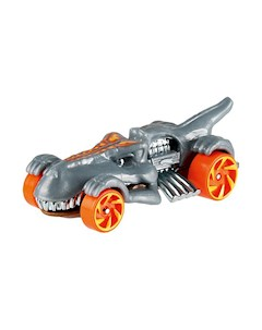 Базовая машинка Hot Wheels T Rextroyer Mattel