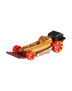 Базовая машинка Hot Wheels Street Wiener Mattel