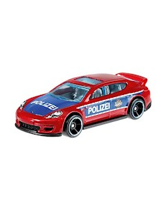 Базовая машинка Hot Wheels Porsche Panamera Mattel