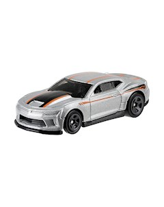 Базовая машинка Hot Wheels 18 Copo Camaro SS Mattel
