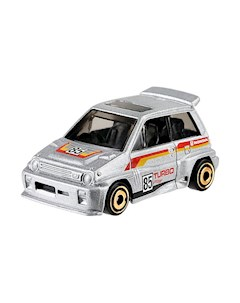 Базовая машинка Hot Wheels 85 Honda City Turbo II Mattel