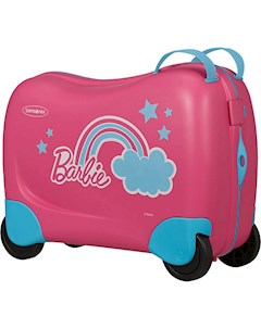 Чемодан Samsonite Barbie высота 37 см samsonite