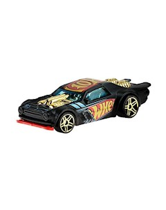 Базовая машинка Hot Wheels Night Shifter Mattel