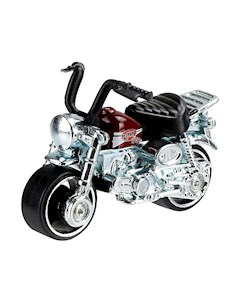 Базовый мотоцикл Hot Wheels Honda Monkey Z50 Mattel