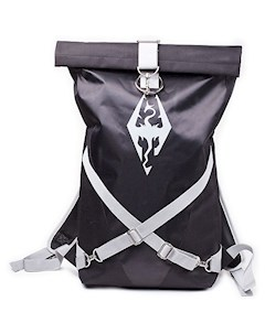 Рюкзак Difuzed Skyrim Rolltop Bag With Straps