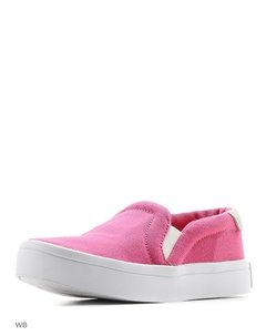 Слиперы CourtVantage SLIP ON K Adidas
