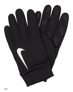 Перчатки YTH HYPERWARM FP GLOVE Nike