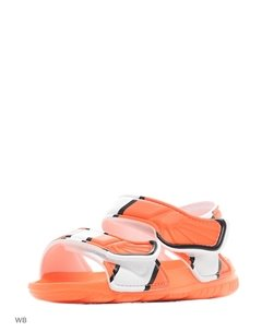 Сандалии дет. спорт. Disney Akwah 9 I    ORANGE/CBLACK/FTWWHT Adidas