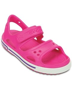 Сандалии Crocband™ Sandal Kids Crocs для девочки CROCS