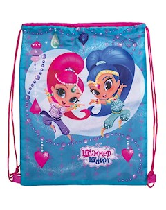 Мешок для обуви Kinderline Shimmer and Shine