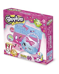 Пазл Style icon Shopkins Origami
