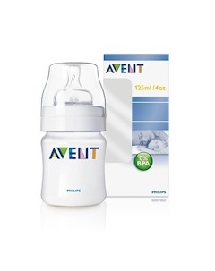 Бутылочка Philips Avent Anti colic с 0 мес 125 мл Philips AVENT