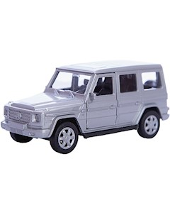 Модель машины Welly Mercedes Benz G Class 1 34 39 WELLY