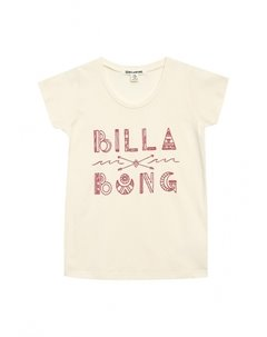 Футболка  BILLABONG