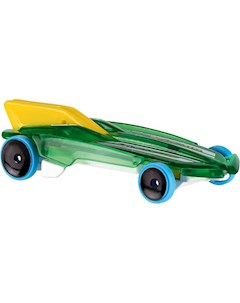 Базовая машинка Hot Wheels HW Formula Solar Mattel