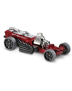 Базовая машинка Hot Wheels Rigor Motor Mattel