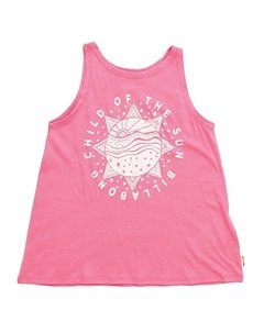Майка детская Swing Tank Coral Shine BILLABONG