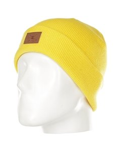 Шапка детская DC Label Youth Hats Empire Yellow DC Shoes