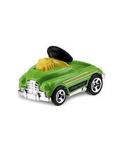 Базовая машинка Mattel Hot Wheels Pedal Driver