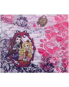 Конверт для тетрадей А5 Ever after High на кнопке Limpopo