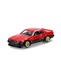 Базовая машинка Mattel Hot Wheels 82 Nissan Skyline R30